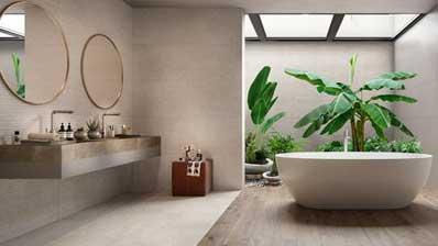 Seramik Banyo