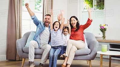 Biem Design Mutlu aile