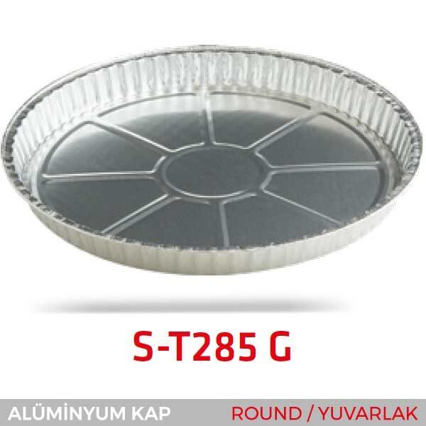Alüminyum Kap S-T285-G