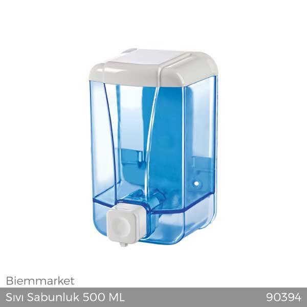 Sıvı Sabunluk 500 ML
